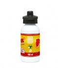 Bonk Atomic Punch Cherry Fission Energy Drink Sports Water Bottle from Team Fortress 2